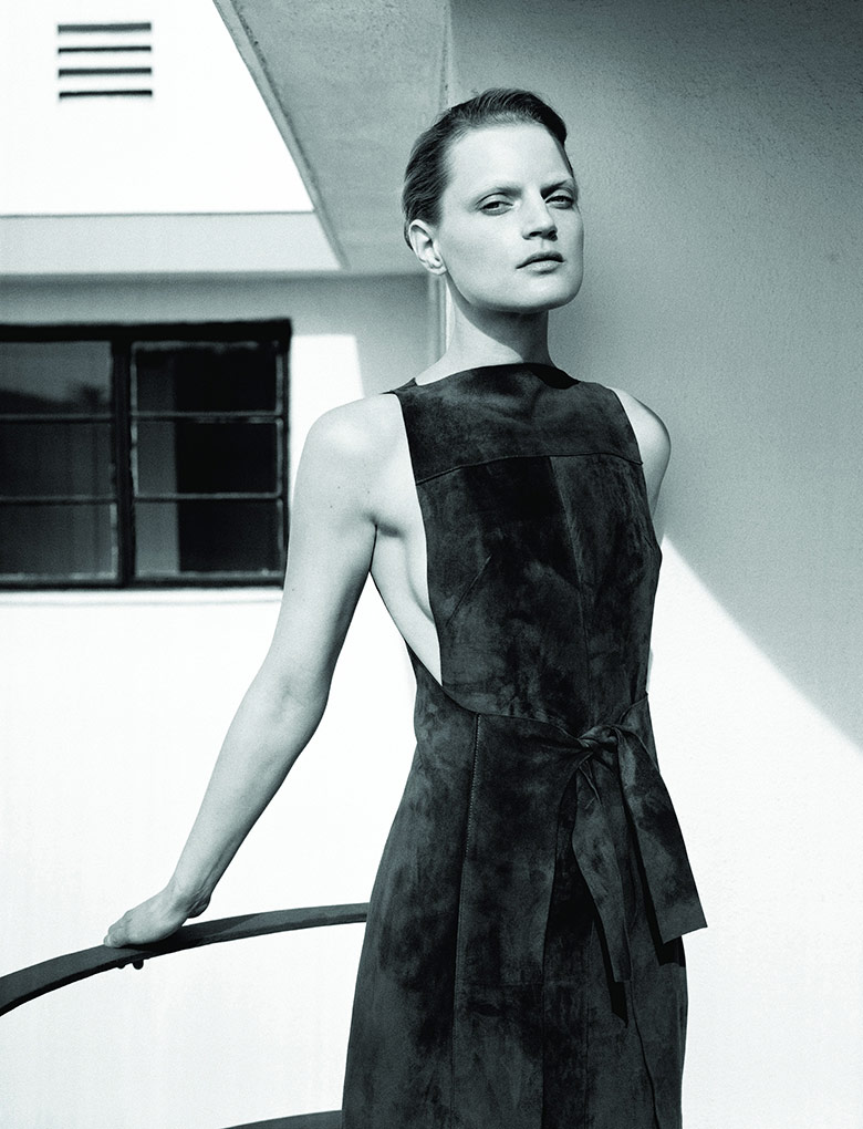 Photo Guinevere Van Seenus for Muse Spring 2014