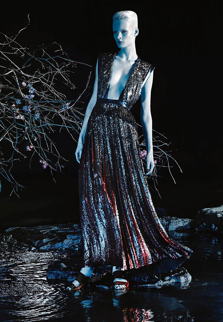 Photo Irene Hiemstra by Daniel Jackson for WSJ March 2014