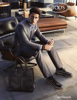 tods-spring-summer-2014-campaign-1