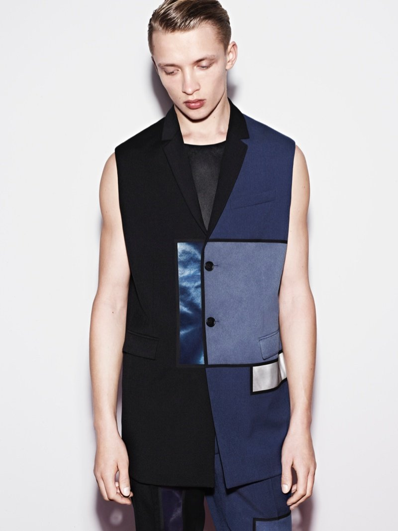 Photo The must haves from Dior Homme Summer 2014 Les Essentiels
