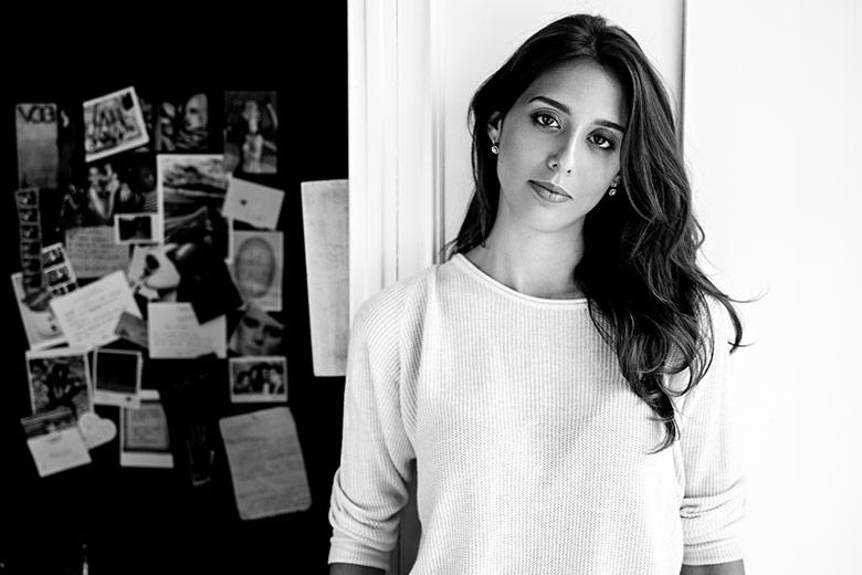 Photo Violette — Make up Artist — Exclusive Interview