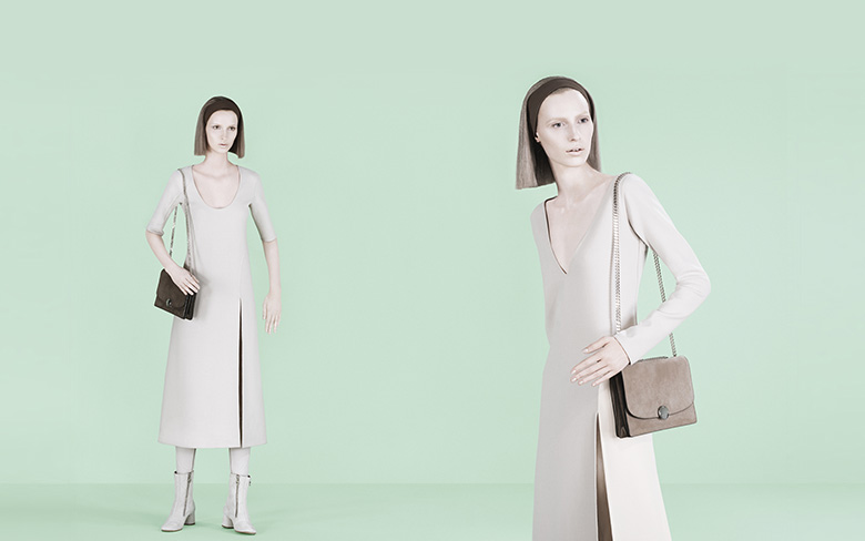 Photo Marc Jacobs Fall/Winter 2014 Campaign