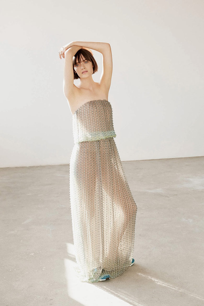Photo Sam Rollinson by Maciek Kobielski for WSJ July/August 2014