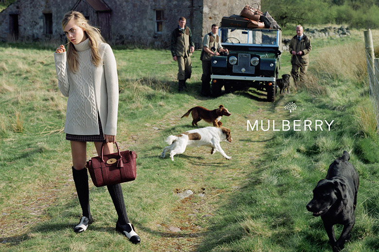 cara-delevingne-mulberry-fall-winter-2014-2015-4