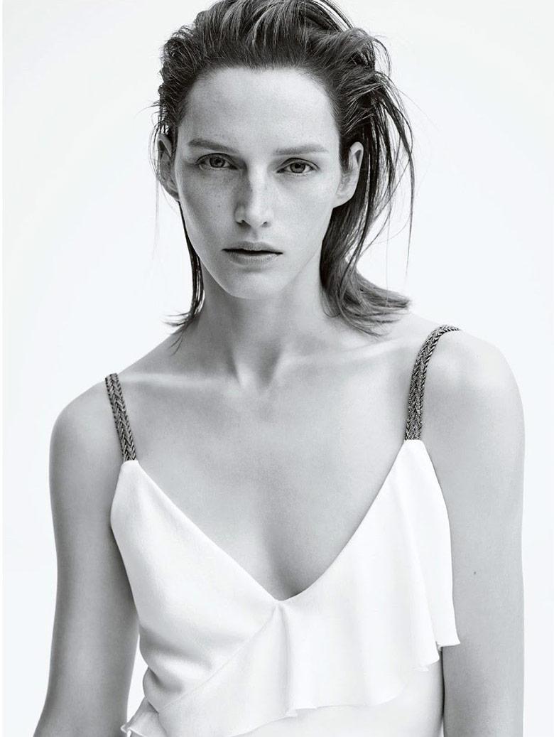 Photo Hit Reset by Karim Sadli for Vogue UK August 2014