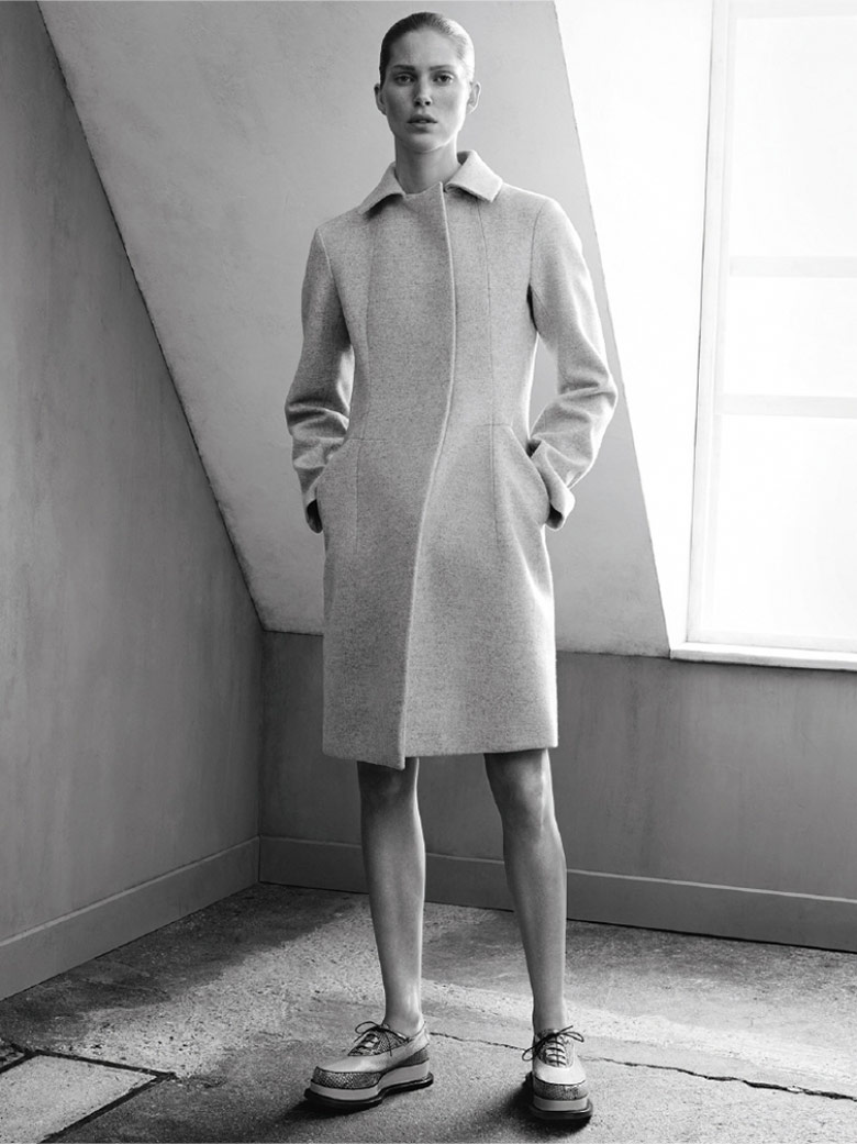Photo Jil Sander Fall/Winter 2014/2015
