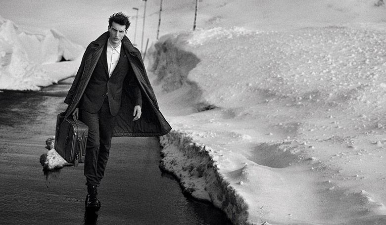 Photo Louis Vuitton Menswear Fall/Winter 14/15