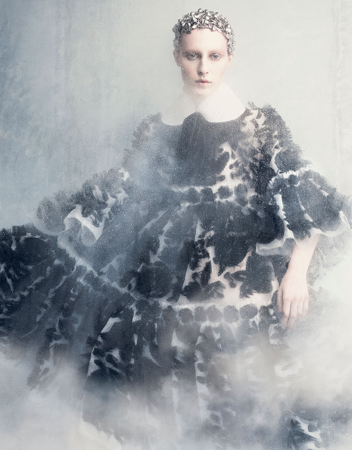 Photo Perfect icons by Luigi & Iango for Vogue Japan September 2014