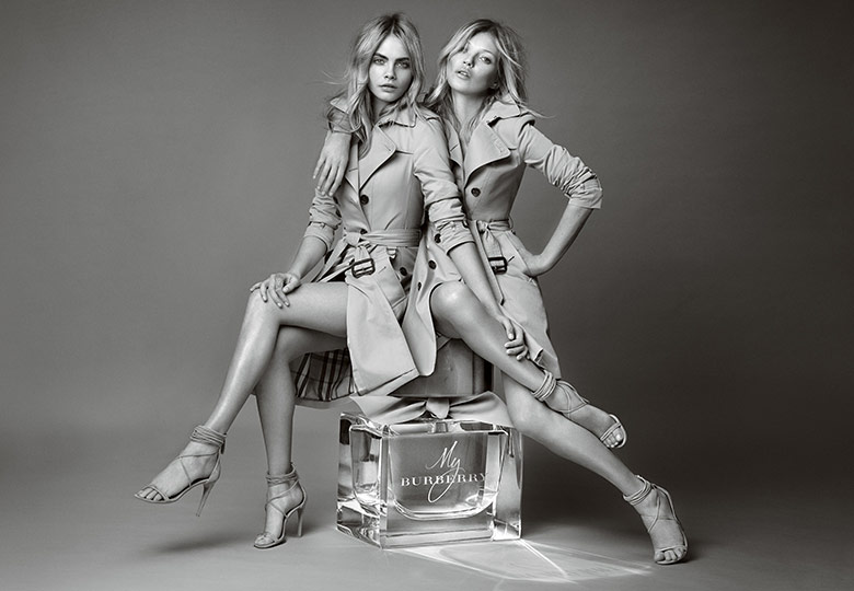 kate-moss-cara-delevingne-burberry