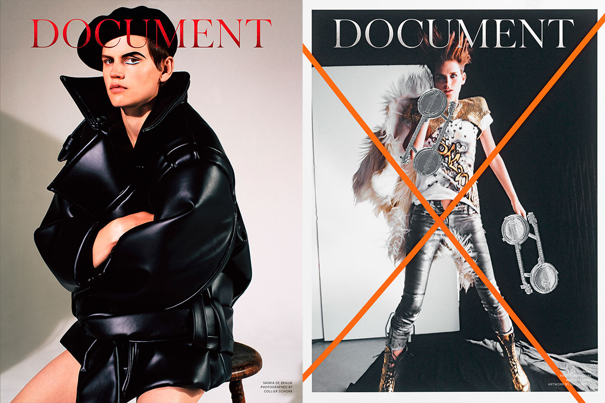 Photo Document Journal Fall/Winter 2014