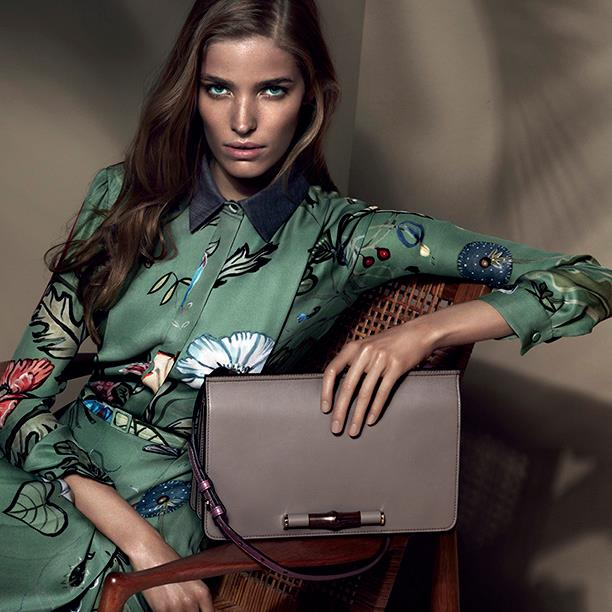 Gucci Cruise 2015 Campaign By Mert Amp Marcus The