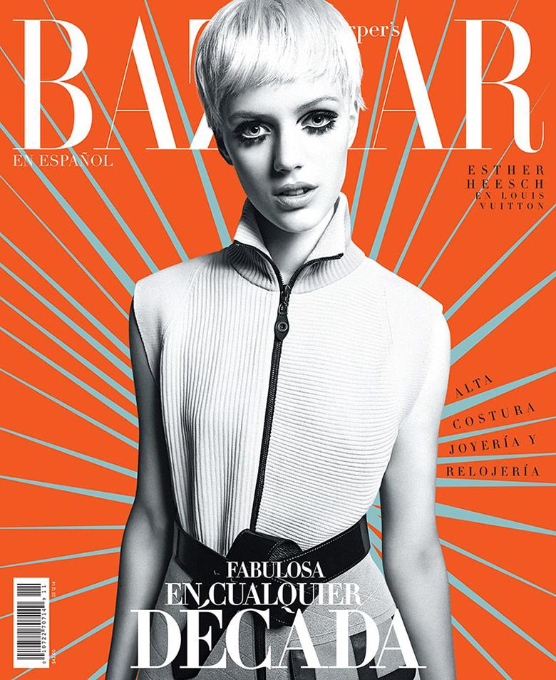 esther-heesch-xevi-muntane-harpers-bazaar-mexico-november-2014-cover