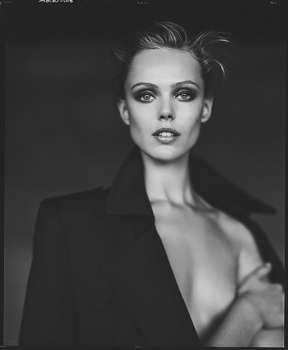 Photo of Frida Gustavsson