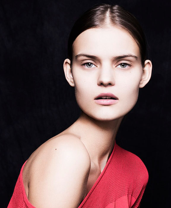 Photo of Kate Grigorieva
