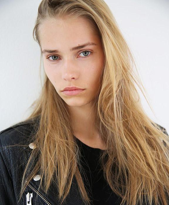 Photo of Kirstin Liljegren