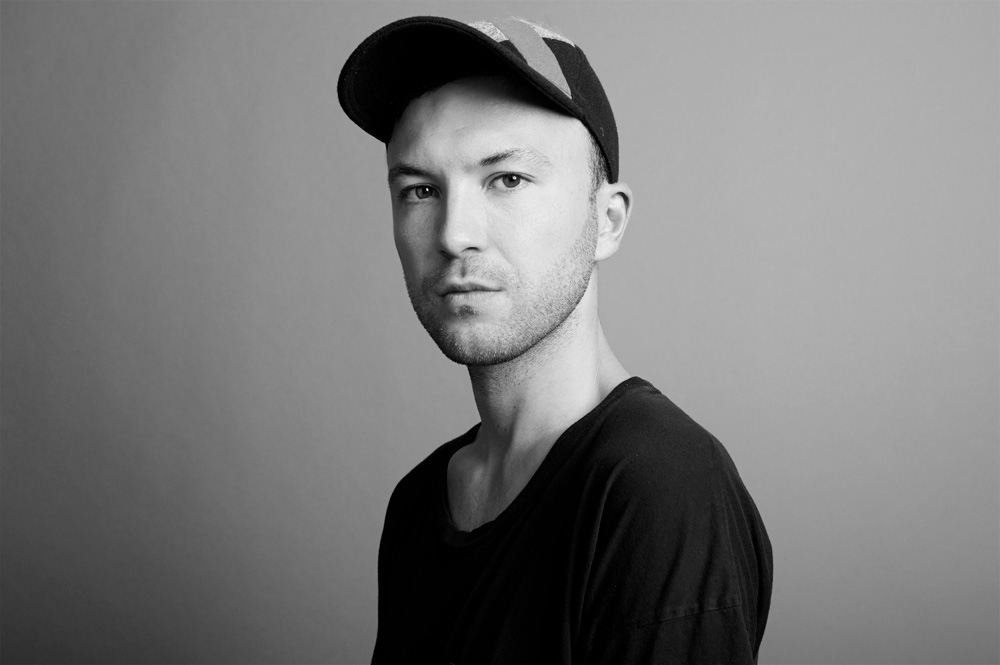 Photo Tom Van Dorpe — Interview