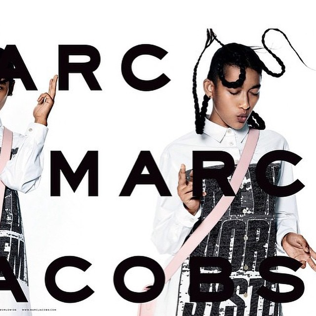 Photo Marc by Marc Jacobs S/S 2015
