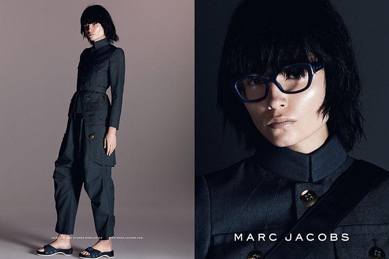 Photo Marc Jacobs S/S 2015 Campaign