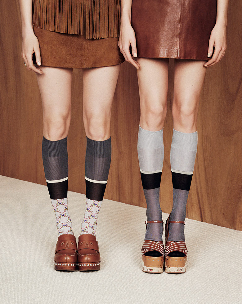 Photo Annely Bouma & Smith Vanders for W Magazine March 2015