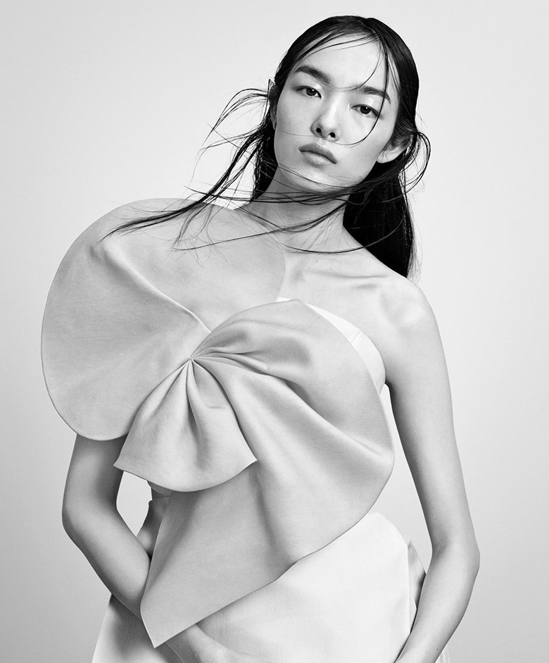 Photo Fei Fei Sun for T Magazine China March 2015