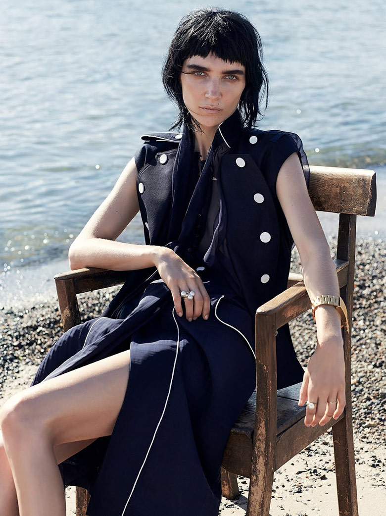 Photo Janice Alida for Vogue Australia April 2015