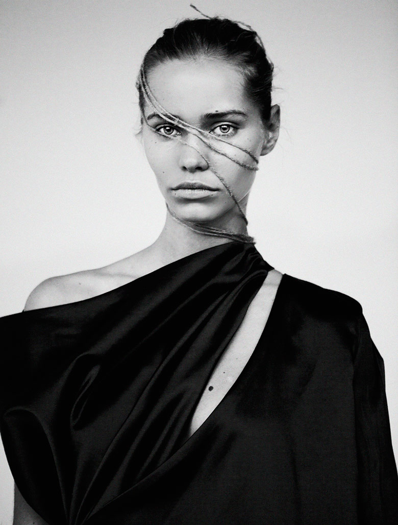 Photo Kirstin Kragh Liljegren for Elle Denmark April 2015
