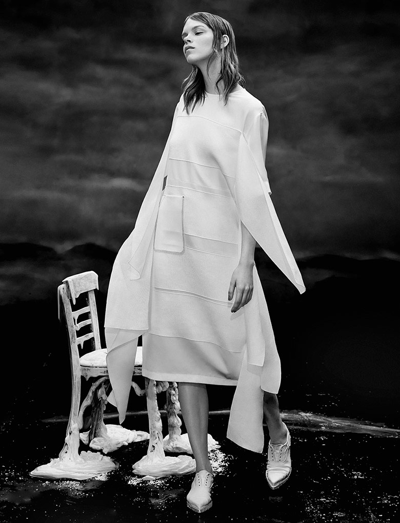 Photo Meghan Collison for Numero Russia April 2015