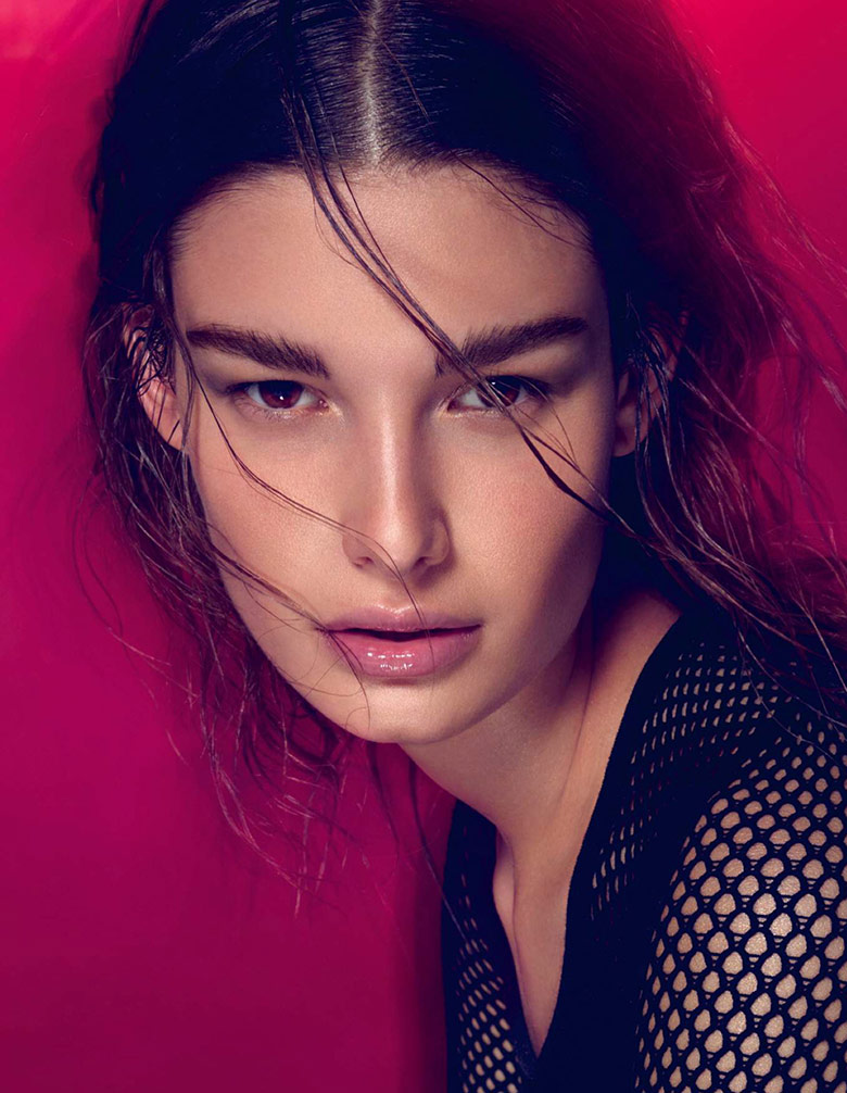 Photo Ophelie Guillermand for Numero Magazine April 2015