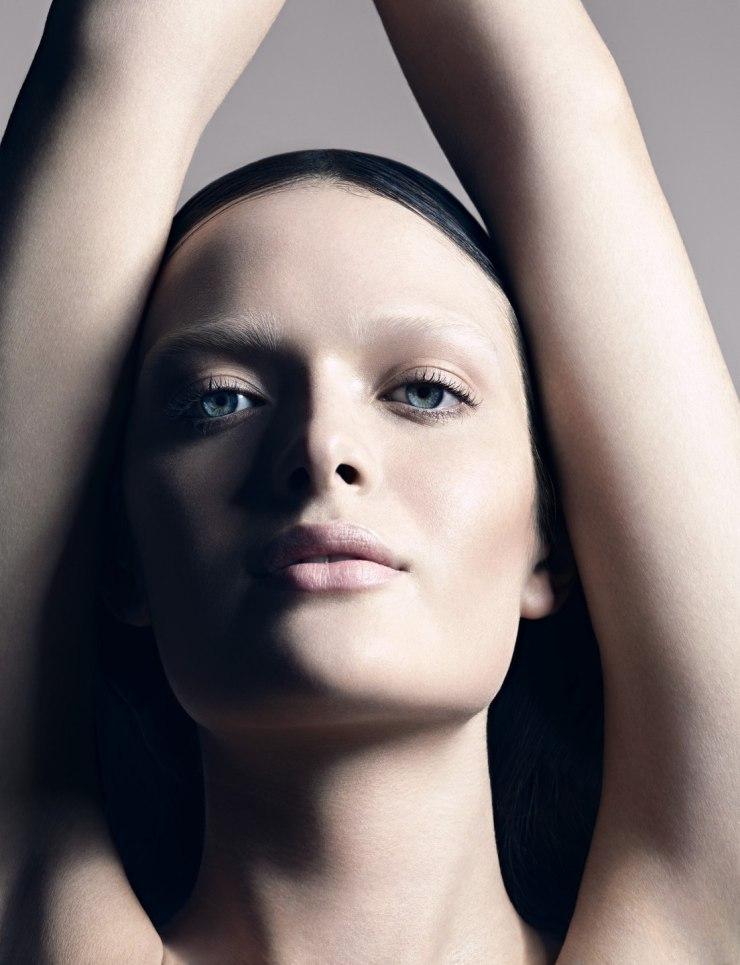 Photo Sam Rollinson for Dior Magazine Spring 2015