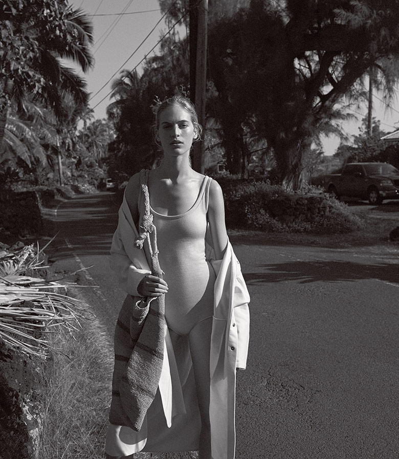 Photo Vanessa by Josh Olins for WSJ April 2015