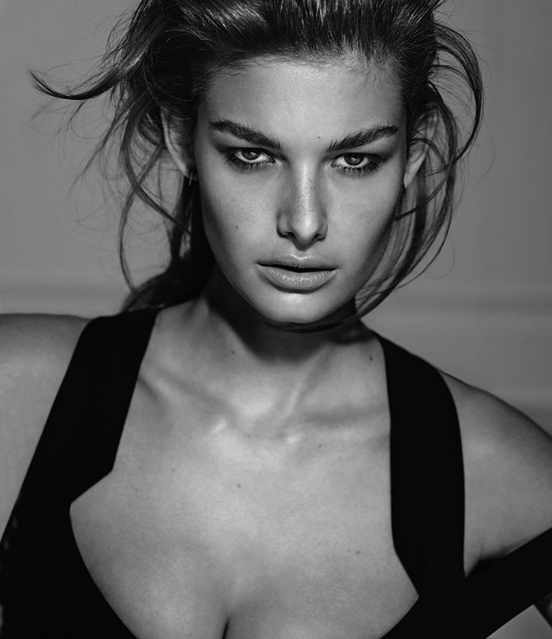 Photo Ophelie Guillermand for Porter Summer 2015
