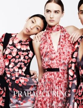 prabal-gurung-pre-fall-2015-campaign-4