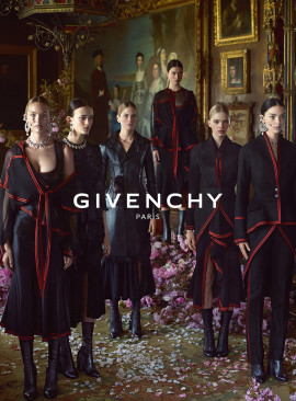 givenchy-fw-1516-campaign-mert-marcus-1