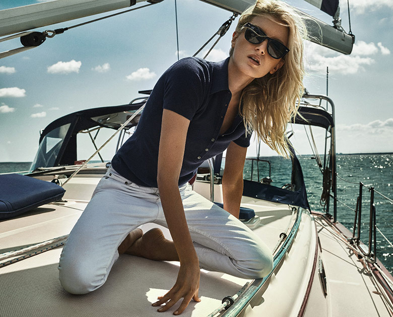 Photo Lily Donaldson for The Edit by Net A Porter June 2015