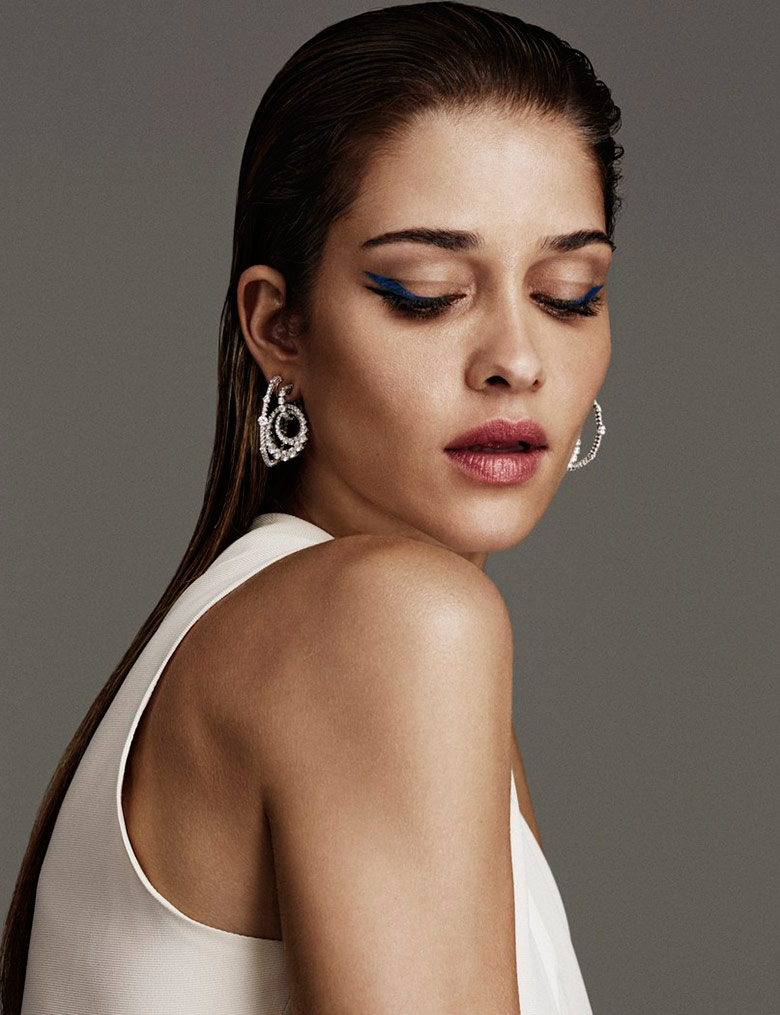 Photo Ana Beatriz Barros for L'Express Styles June 2015