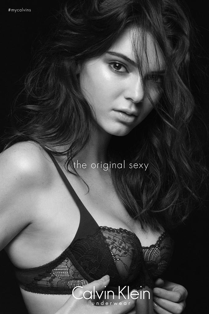 Photo Calvin Klein Underwear F/W 2015