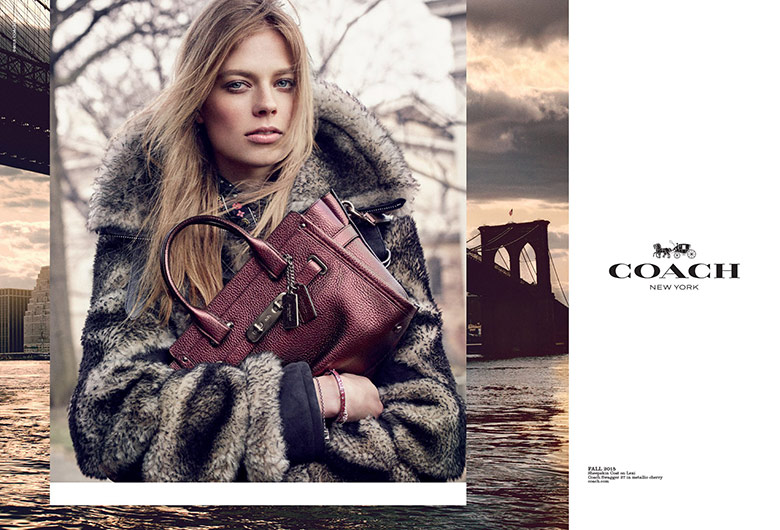 Photo Coach Fall/Winter 2015/2016
