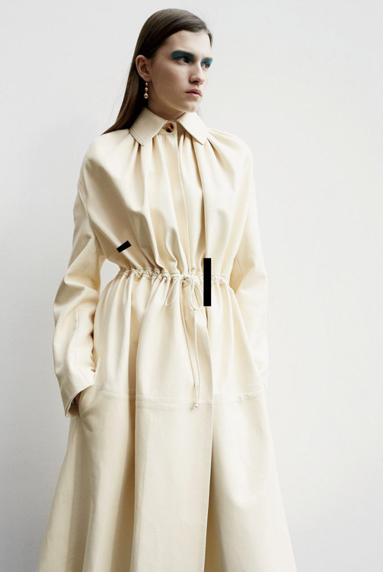 Photo Céline Fall/Winter 2015/2016
