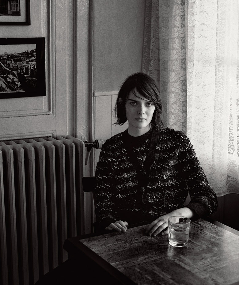 Photo Sam Rollinson by Christian Macdonald for WSJ September 2015