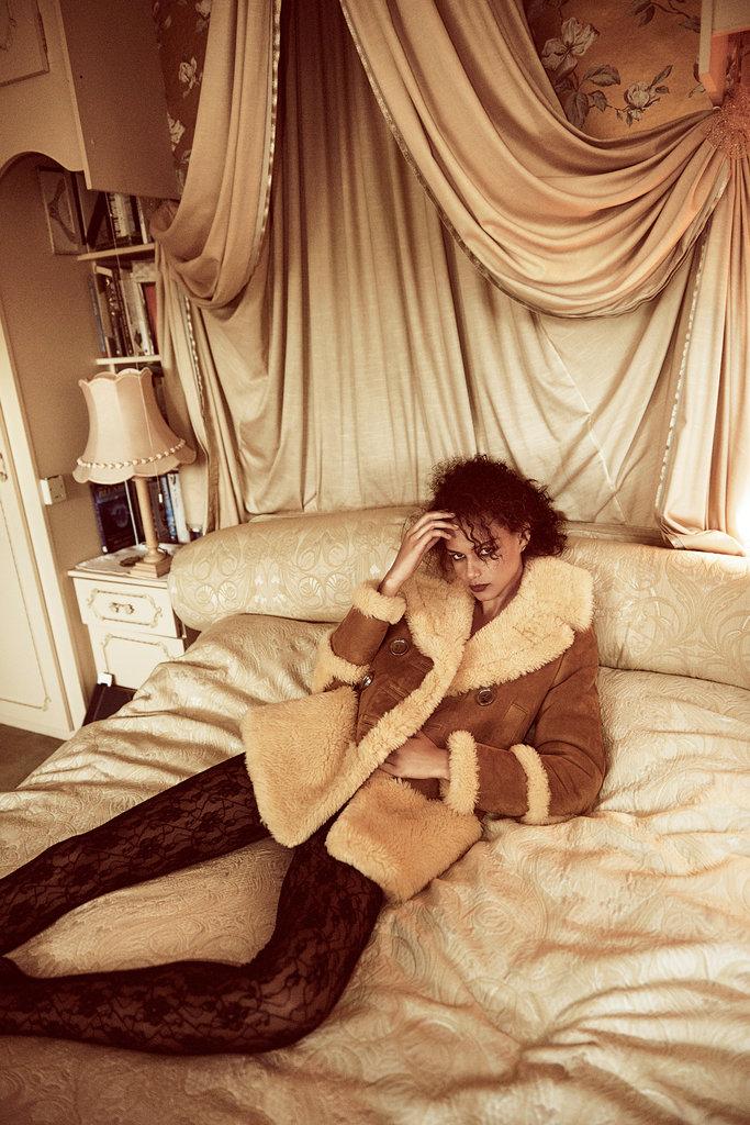 Photo Binx Walton by Glen Luchford for T Magazine September 2015
