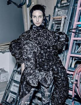 julia-bergshoeff-fabien-baron-interview-magazine-october-2015-1