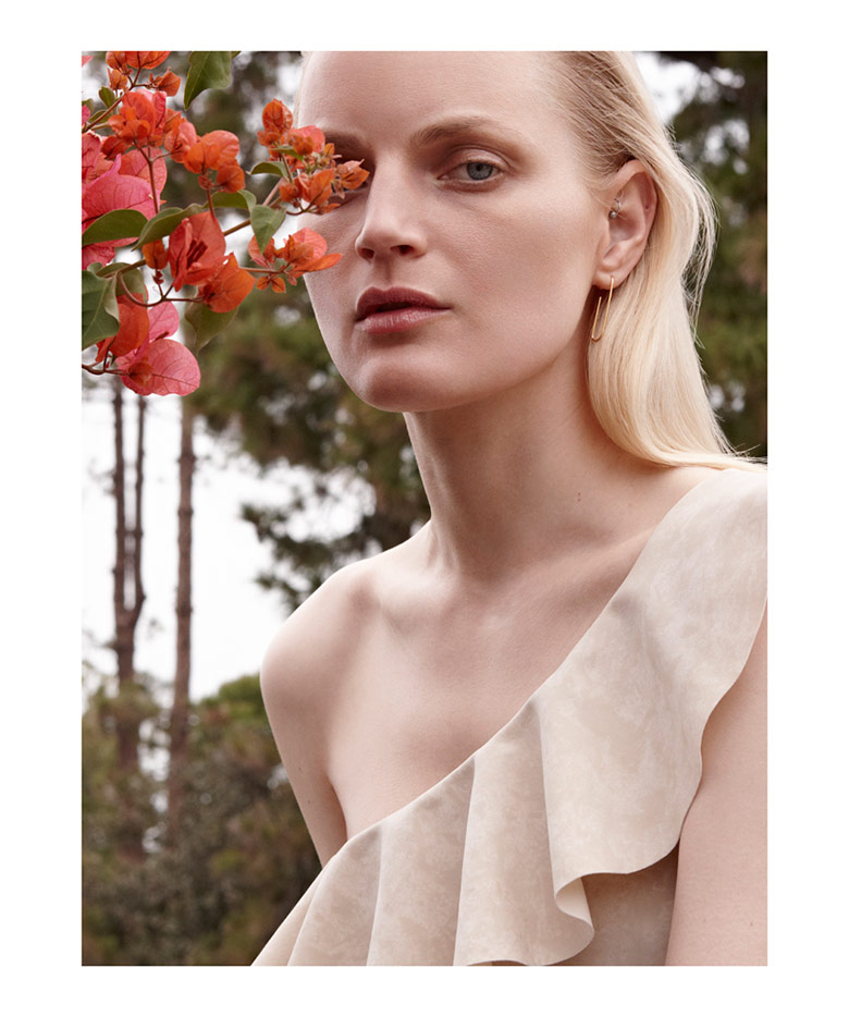 Photo Guinevere van Seenus for Harpers Bazaar Spain June 2016