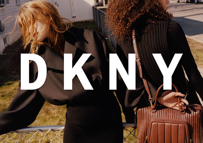 Photo DKNY F/W 16/17 Campaign by Colin Dodgson