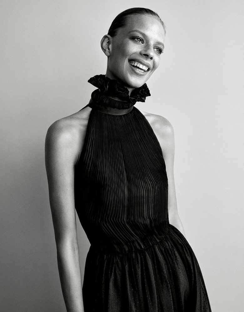 Photo Carolina Herrera. 35 Years of Fashion Book 2016