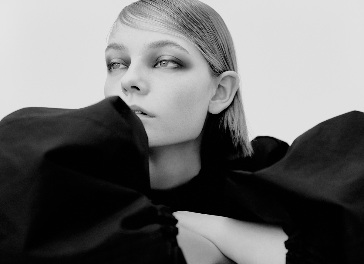 Photo Nimue Smit for The Fashionography