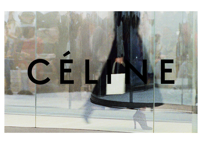 Photo Celine S/S 2017 by Juergen Teller