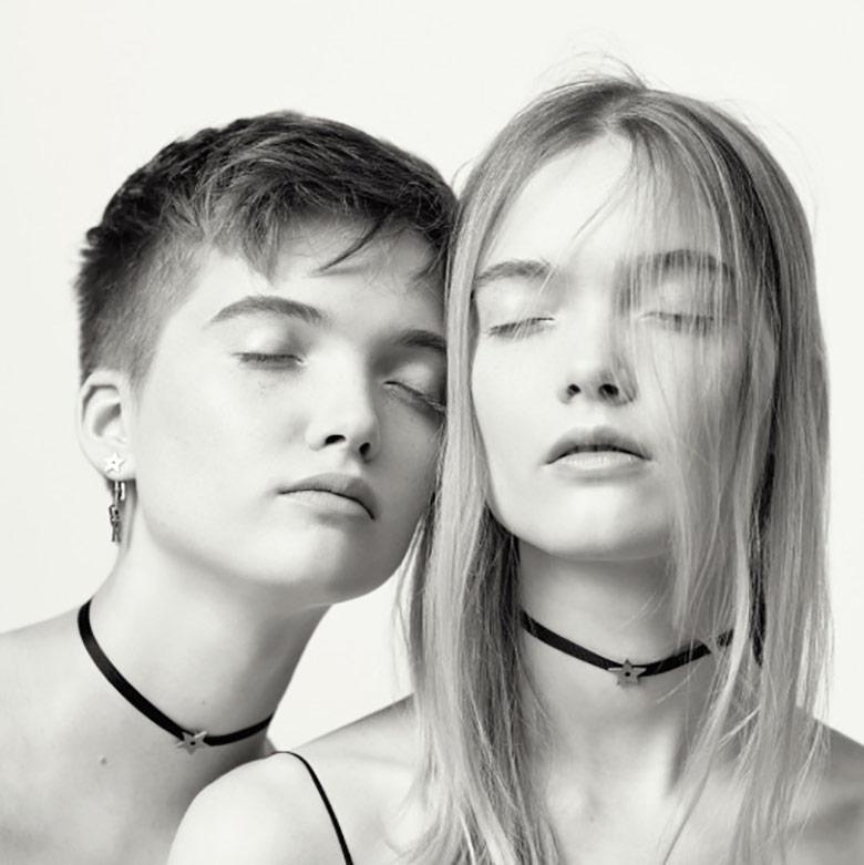 Photo Dior Spring/Summer 2017