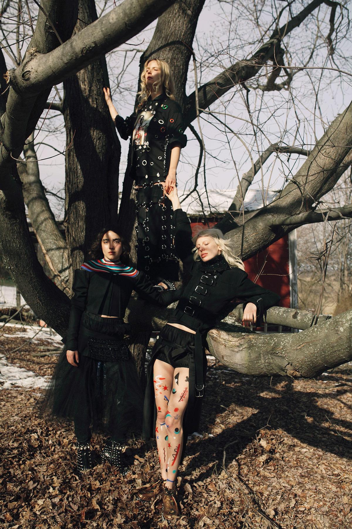 Photo Fashionography April017 by Rebekah Campbell