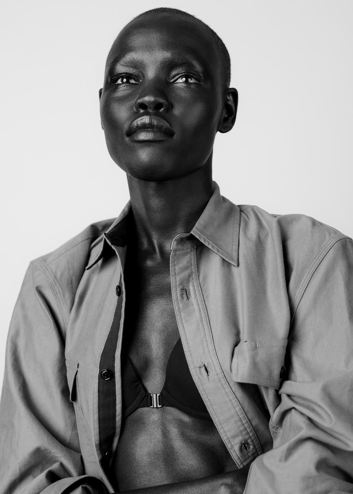 Photo The Lions X Rag & Bone X Fashionography