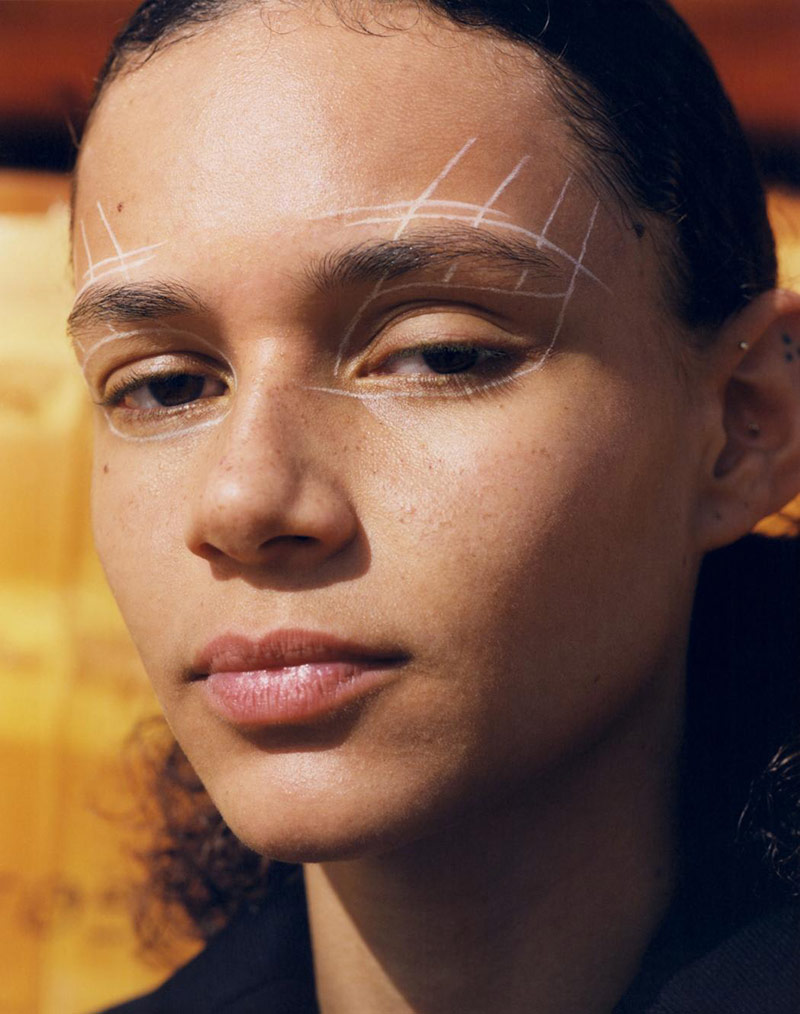 Photo Binx Walton & Hiandra Martinez for i D Magazine Spring 2018